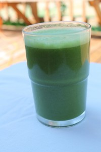Green smoothie (2)