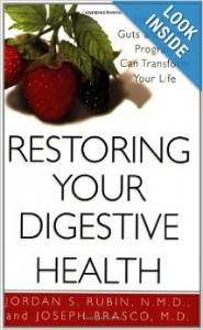 Restoring Your Digestive Health big