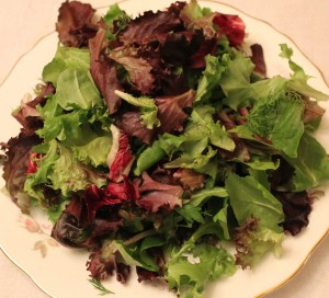 plain salad final 2