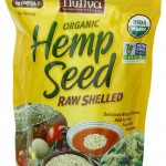 Hemp Seeds Nutiva