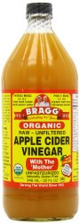 Bragg Apple Cider Vinegar