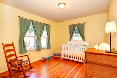 5 Tips For Painting And Decorating Your Baby 39 S Nursery The Feminine Review Homemaking Family